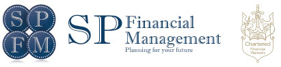 SP Financial Management Logo